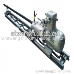 Electric mining rock drill made in China
