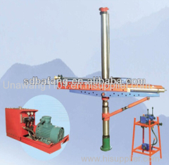 Top China Manufacturer Frame column type hydraulic rotary drill rigs on sale