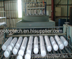 EPS cup bowl foaming machinewith cup mould manufacturer