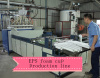 EPS cup and bowl making machine