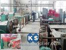 Gabion Mesh PVC Coating Machine Line Hexagonal Wire Netting with PVC PE Coatings