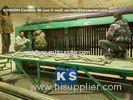 esh Weaving Wire Mesh Welding Machine Hexagonal Gabion Machines for 3.5mm Wire 22kw