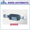 Modular flow control valve