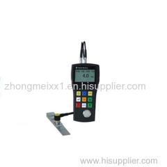 UTG100D Ultrasonic Thickness Gauge