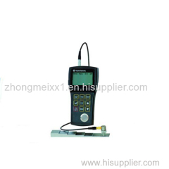 Handheld digital electronic UTG200D Ultrasonic Thickness Gauge