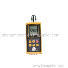 Ultrasonic Thickness Gauges AR850