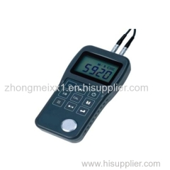 MT150 Ultrasonic Thickness Meter