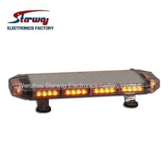 LED Mini light bar for Police and Emergecy Vehicle