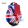 Sipole Outdoor Sports Self Balancing Electric Unicycle Single Wheel Electric Scooter