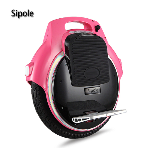 single wheel electric self balance unicycle