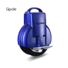 sipole two wheel self balancing scoote electric self balance unicycler unicycle twin Wheel Stand Up Scooter