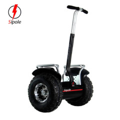 twin wheel self balancing electric scooter