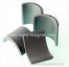 Sintered NdFeB Magnet Manufacturer Generator Motor