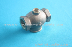 The body joint parts for the water pipe