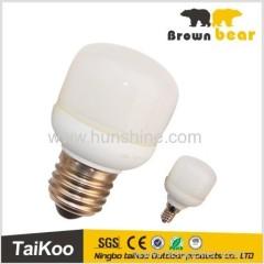 qualified t2 globe bulb save energy