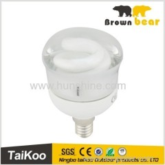 t2 7w 9w reflector energy saving lamp save energy