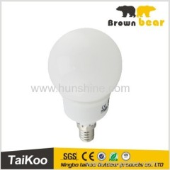 t3 compact globe energy saving lamp