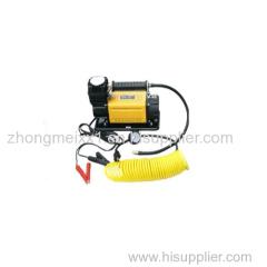 12v/24v car air compressor