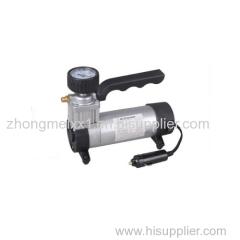 DC12V Car Mini Air Compressor Pump with CE certification