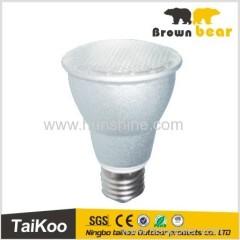 fashion shaped energy saving e27 bulb