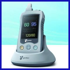 Lightweight Handheld pulse oximeter