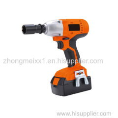 Electric Cordless Impact Spanner HD1605