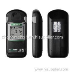 Personal Radiation Alarm Detector