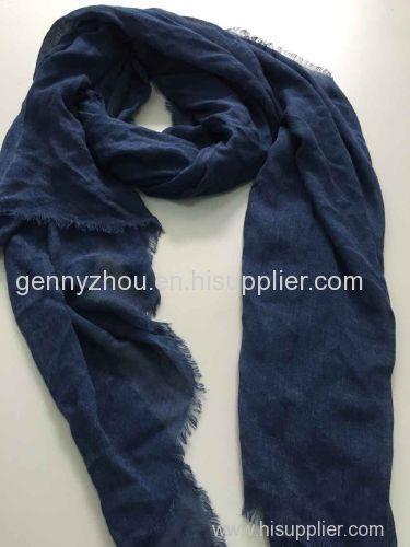 Woven scarf fashion scarf