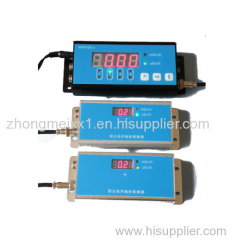 NT6103-J type stationary multi-channel radiation monitor