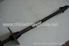 Hollow Grouting Anchor Bolt