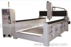 EPS de gravura do CNC máquina de corte