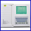 12 Channel ECG machine of Electrocardiograph