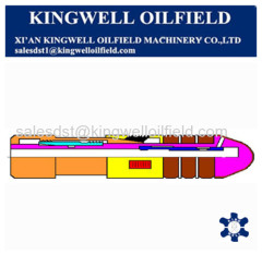 Retrievable Bridge Plug from Kingwell Oilfield