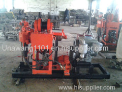 China Wholesaler Water Well Drilling Rig For Sale