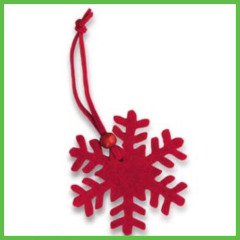 Felt Christmas Decoration Hanging Ornaments