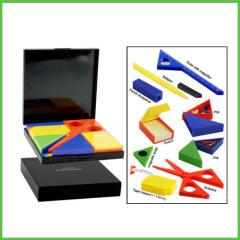 Multifunction Combined 9 in 1 Office Stationery Set