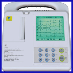 Price of ecg machine 3 Channel