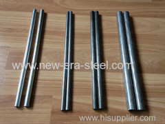 DIN 2391 ST35 NBK Cold Drawn Seamless Steel Tubes