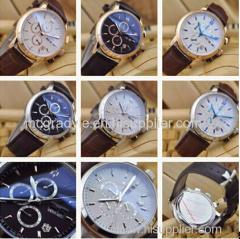 Vacheronon Constantins horloge Fashion Design Heren 2015 Nieuw horloge
