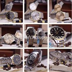 Longiinesr Kijk Priceless-Love 2015 Nieuw horloge