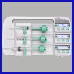 Horizontal Infusion Pump with TUV CE approved