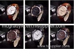 Jaaeger-LeCoultre horloge Fashion Design Sapphire-Screen Multifunctionele 2015 Nieuw horloge