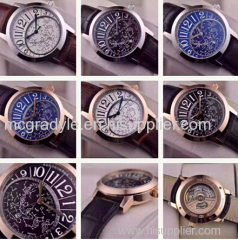 Jaeeger-LeCoultre horloge Starry Sky-Series 2015 Nieuw horloge