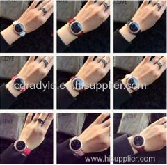 Omeega horloge Starry-Sky-serie Swarrovski crystal 2015 Nieuw horloge