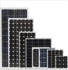 B Grade with 250w mono solar panel on hot sale