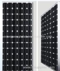 Good price for solar panel mould poly mono panel