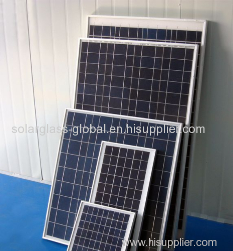 Cheap price for 150W 250W 300W poly mono Solar panel manufacturer