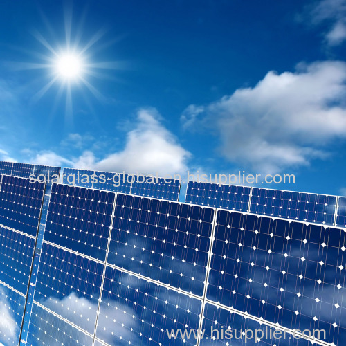 300w mono solar panel(High Efficiency!)