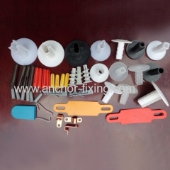 Cable Installation Parts for Coaxial RG cable wire