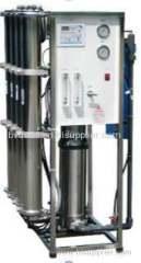 Industrial RO system 6000GPD